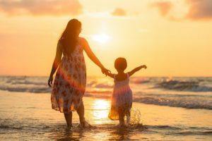 Dlaczego niektórzy chcą być samotnymi rodzicami?