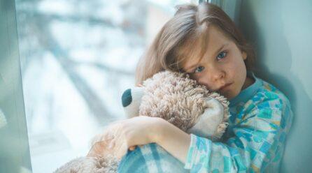 Jak wygląda dziecięca depresja?